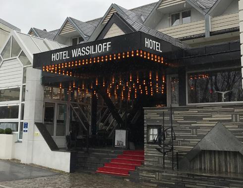 Hotel Wassilioff